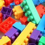 Lisovna plastů - lego