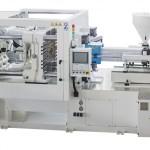 Lisovna plastů - naše stroje